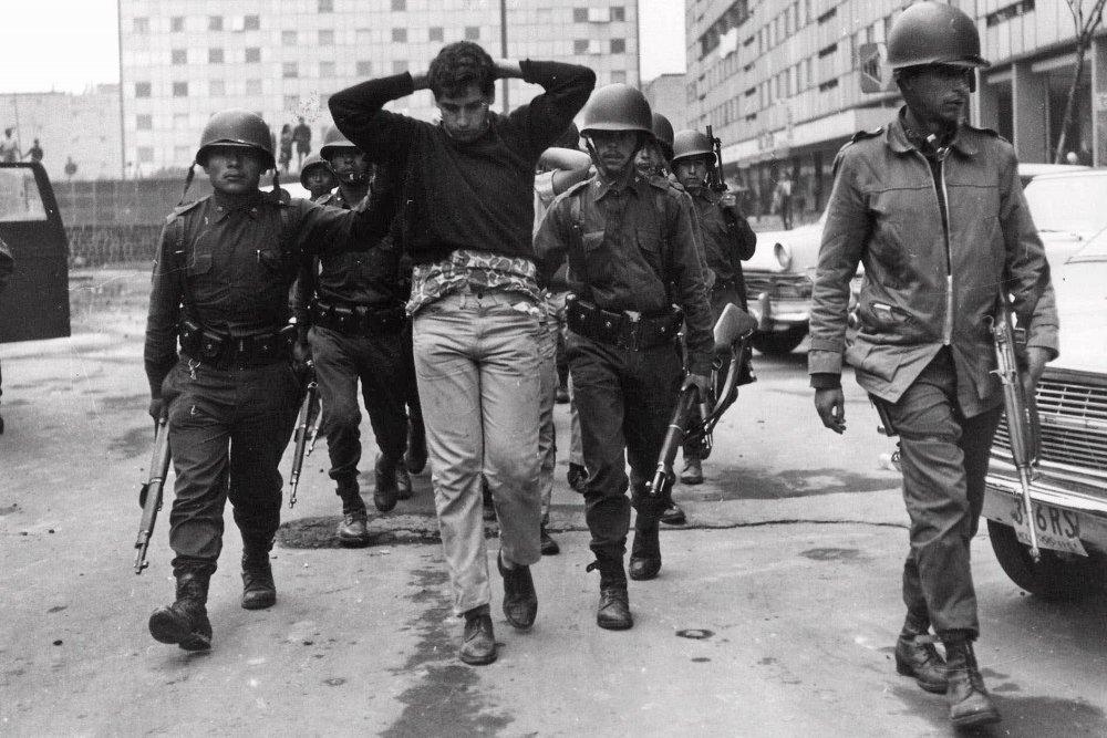 El Grito (1968)