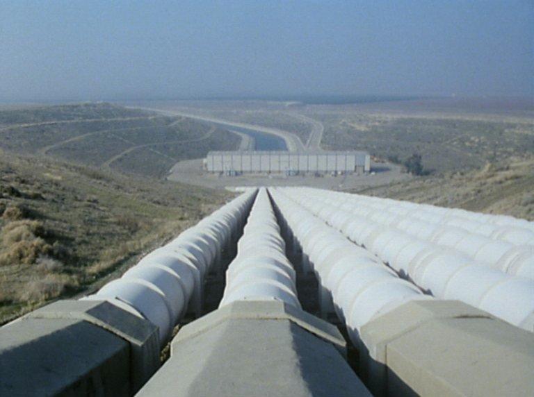 El Valley Centro (2000)
