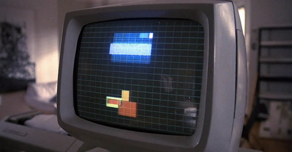 10 great films about computers   BFI