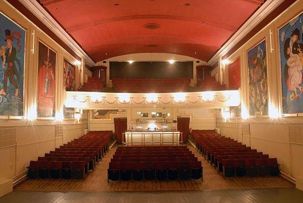 Electric Palace Cinema, Hastings