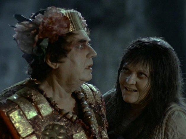 Elektra (1981)
