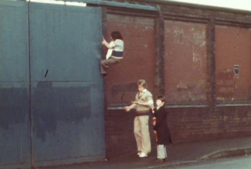 Elland Road Football Control (1976)