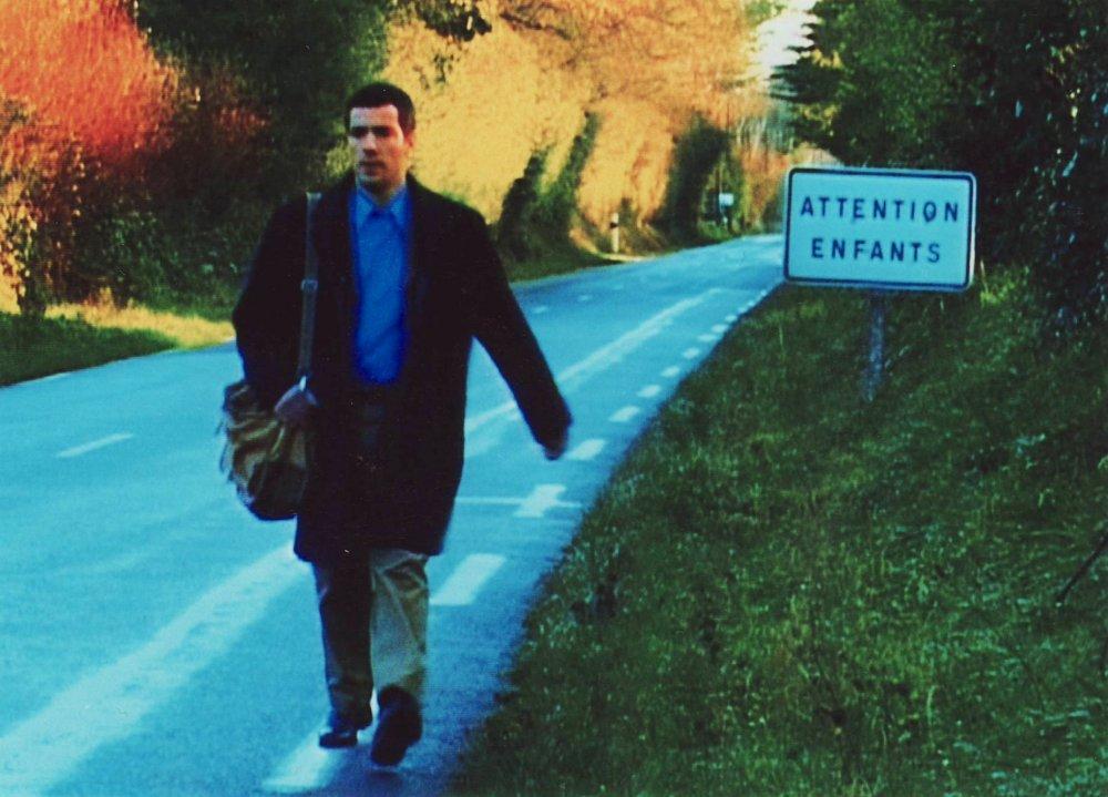 Éloge de l'amour, 2001