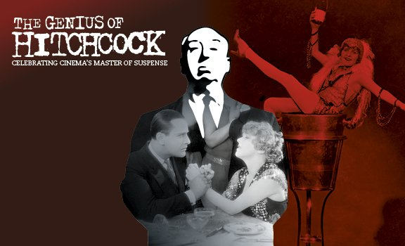 Genius of Hitchcock (2012)