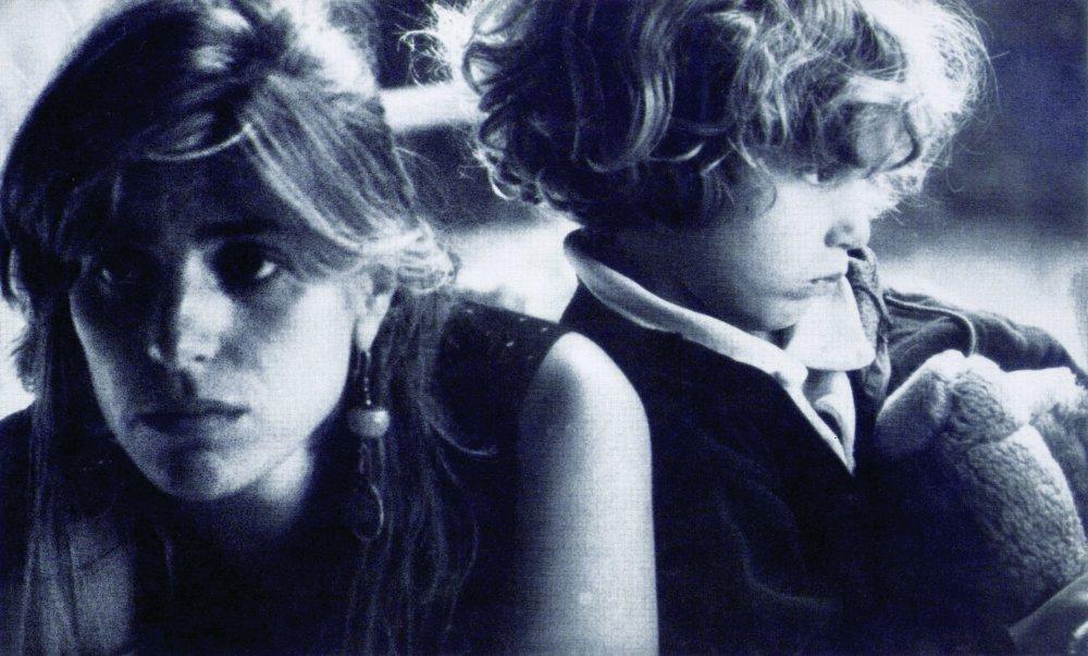 Emergency Kisses (Les Baisers de secours, 1989)