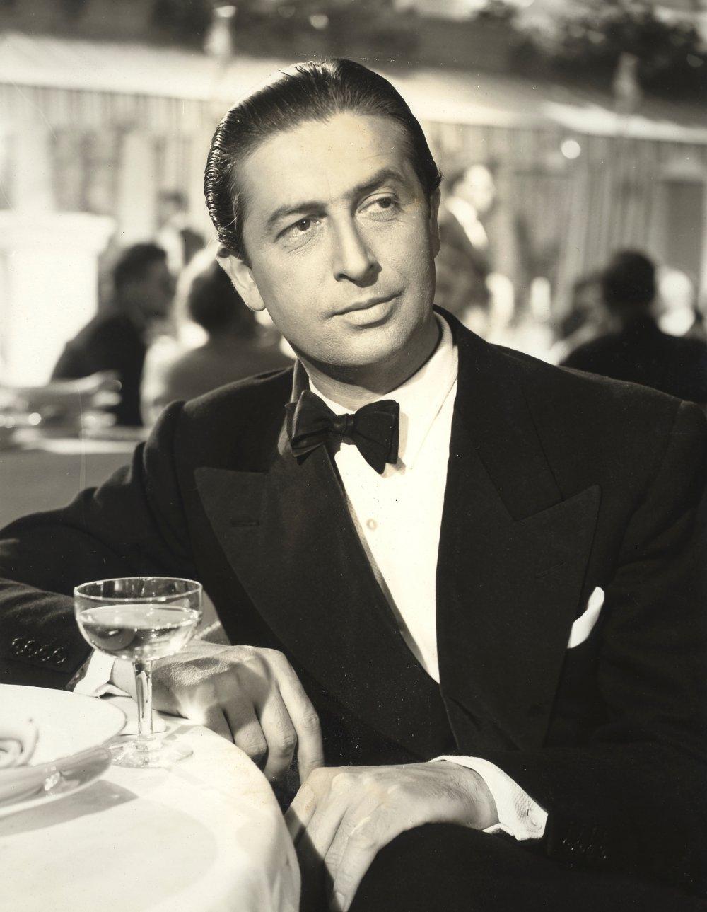 Guido Lorraine in Encore (1951)