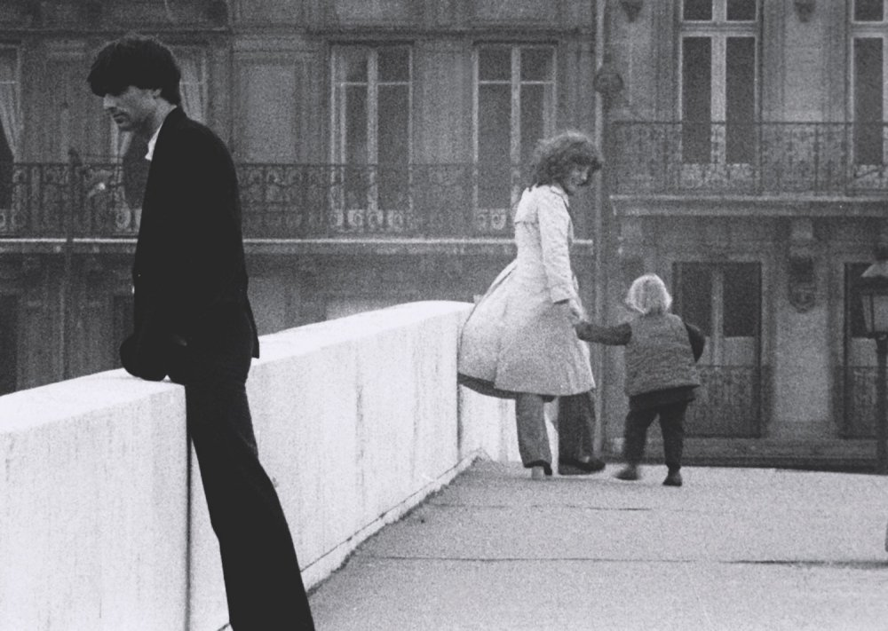 L'enfant secret (1979)