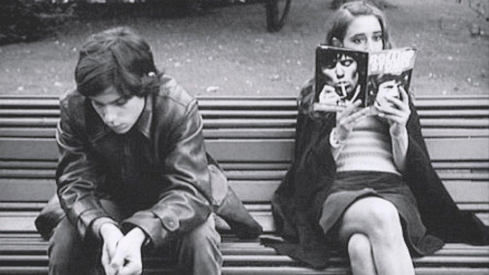 Les Enfants désaccordés (1964)