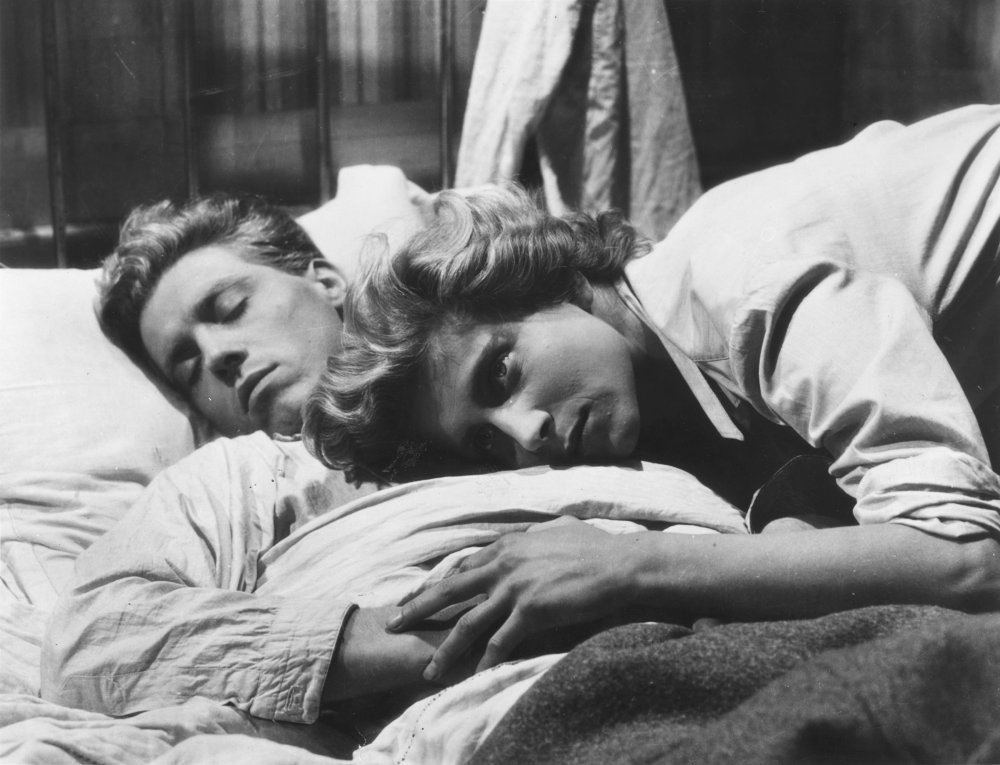 Melville's 1950 adaptation of Jean Cocteau's novel Les Enfants Terribles