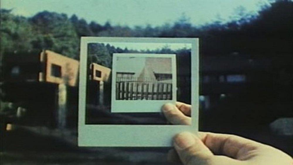 Matsumoto Toshio's 1987 short Engram