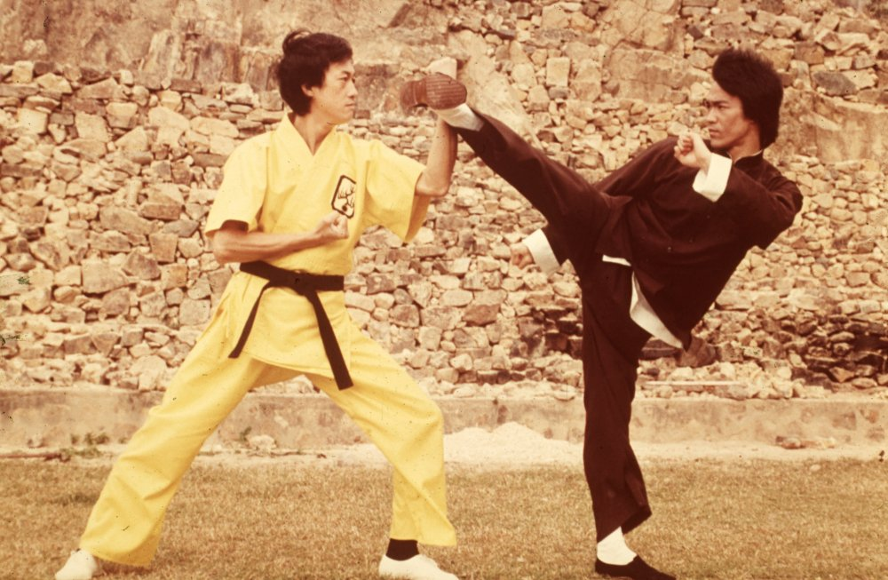 10 Great Kung Fu Films Bfi
