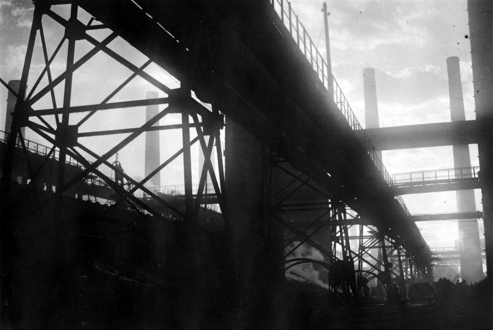 Dziga Vertov's Enthusiasm (1931)