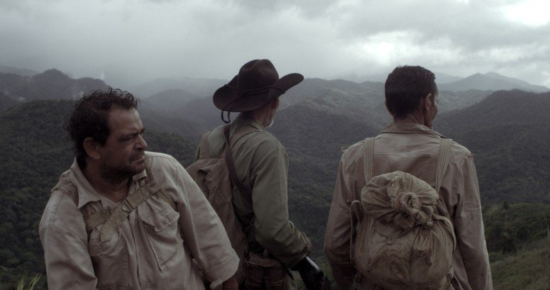 From Cuba, Irene Gutiérrez's Entre perro y lobo screens in the 2020 Forum programme