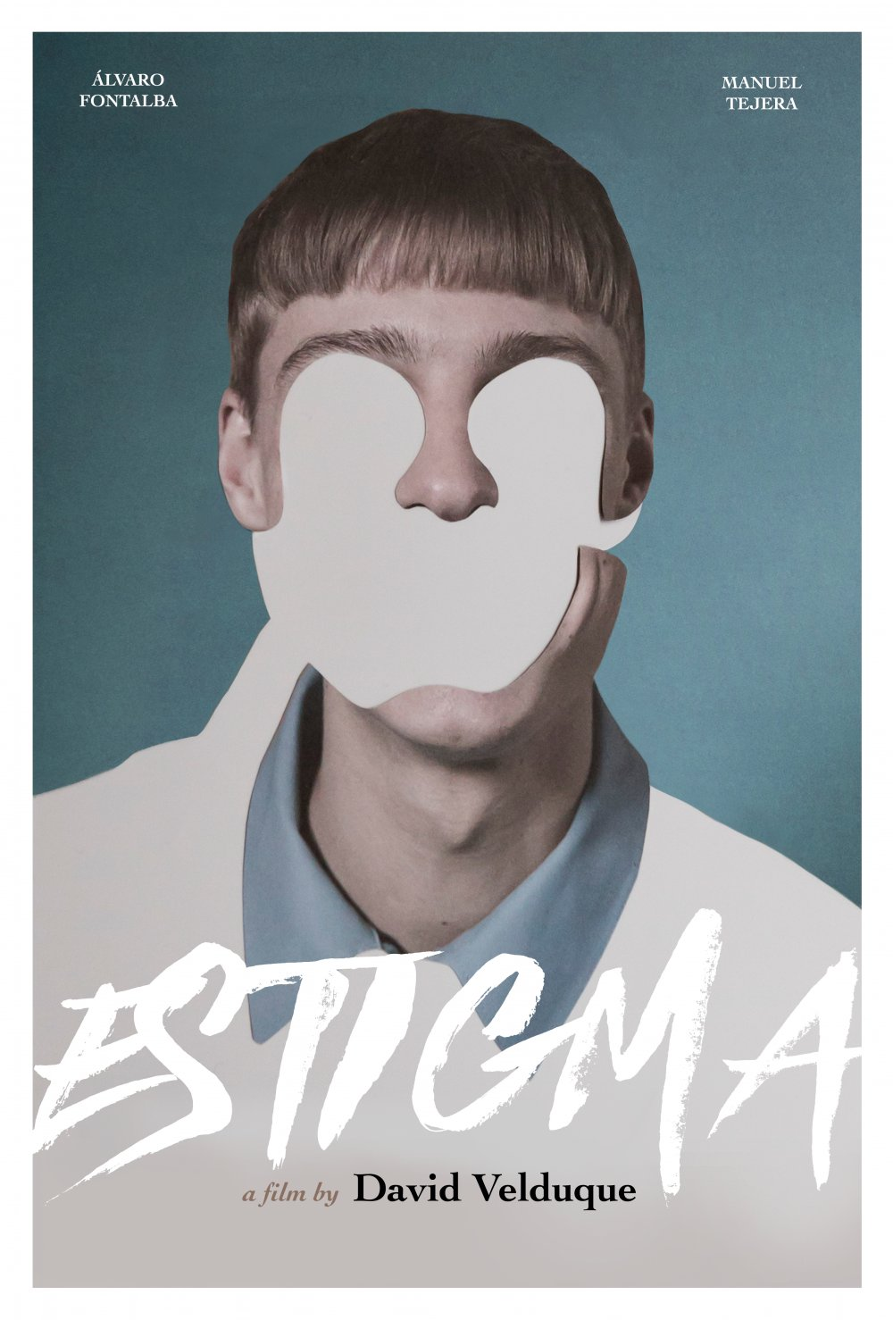 <strong>Estigma</strong> (screening as part of the shorts programme Hook Ups and Downs) – A Friday night hook-up turns into something far more disturbing for an apprehensive young man