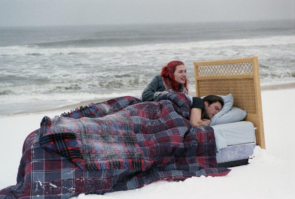 Eternal Sunshine of the Spotless Mind (2004), an inspiration for British designer Es Devlin