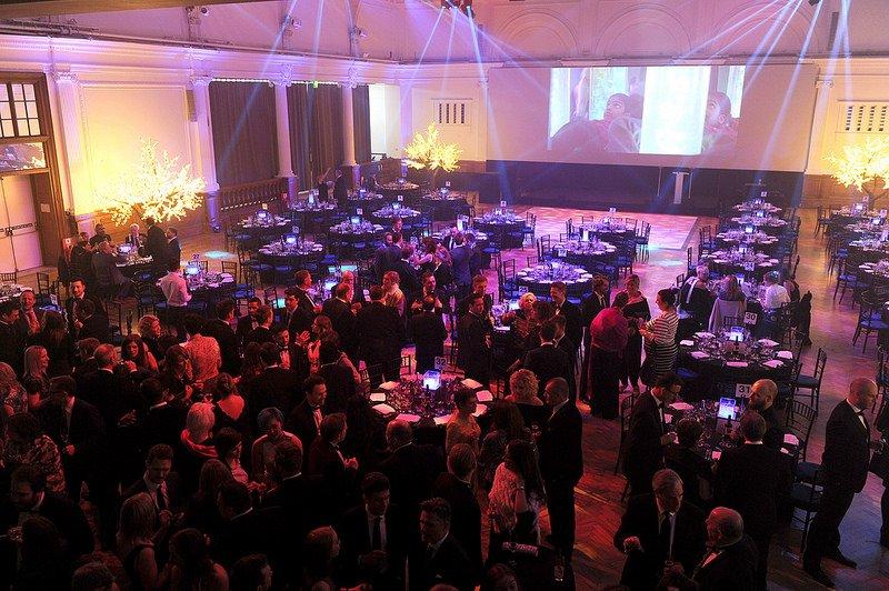 EVCOM Screen Awards 2016