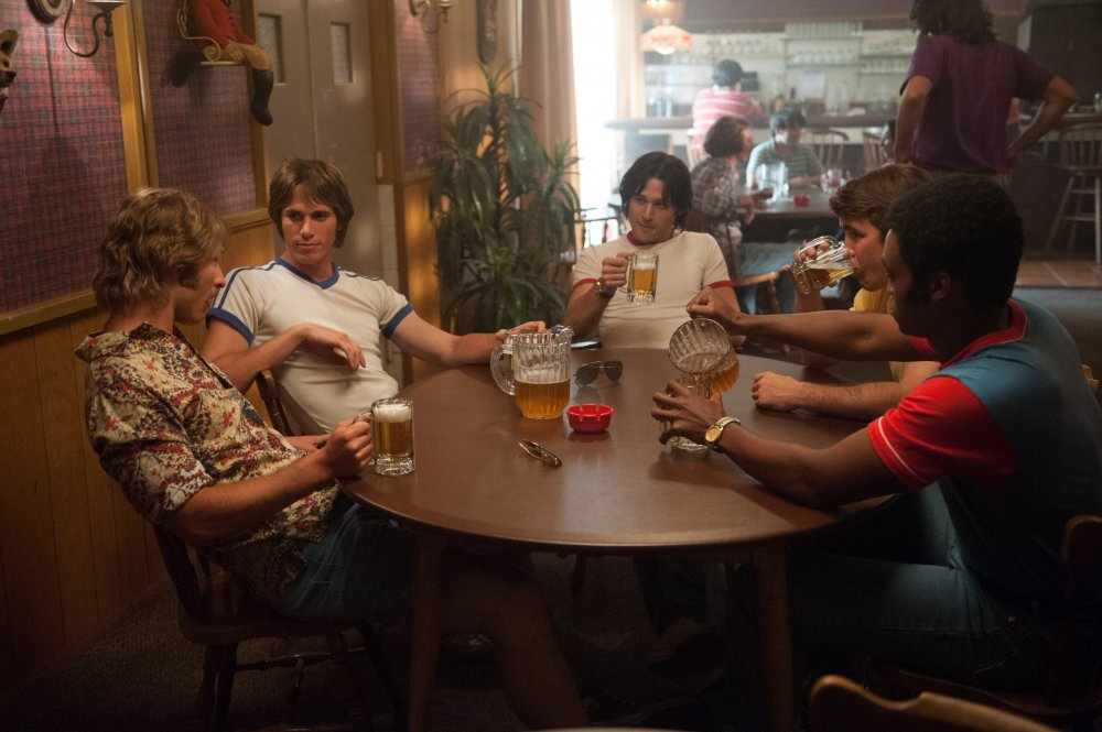 Everybody Wants Some!! (2014)