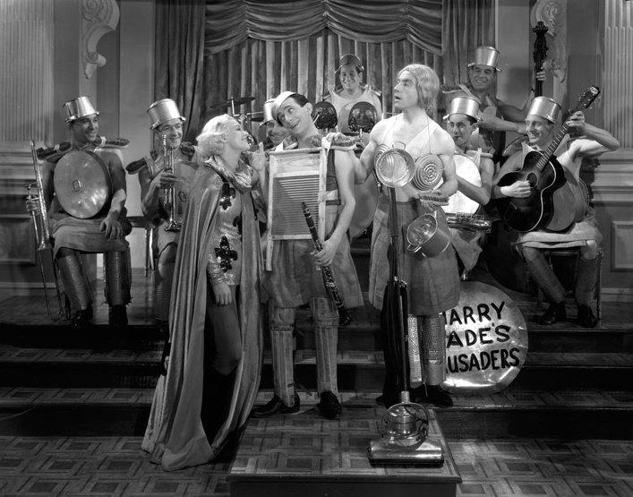 Everything is Rhythm (1936)