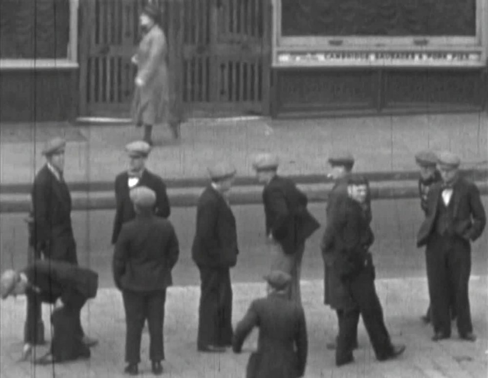 Evidence (1935)