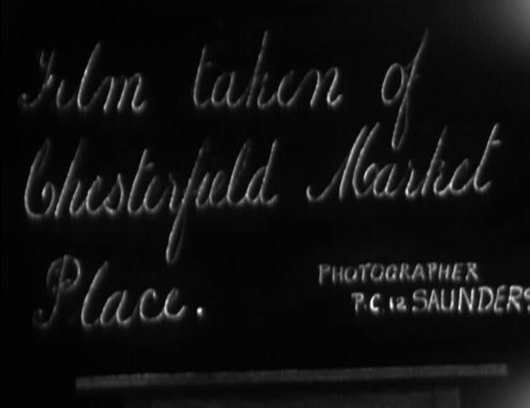 Evidence (1935) endtitle