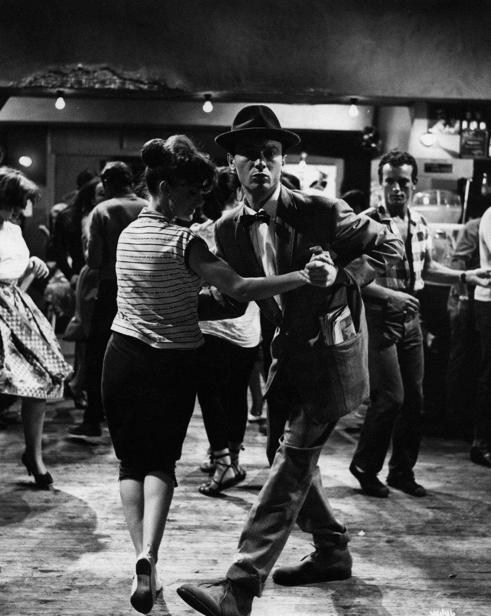 Expresso Bongo (1959)