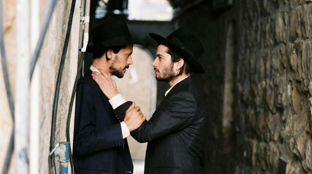 Hookup a gay jewish guy