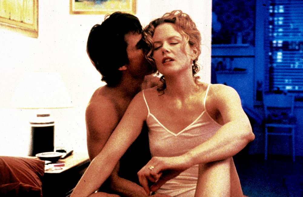 lesbian archive Free seduction movies