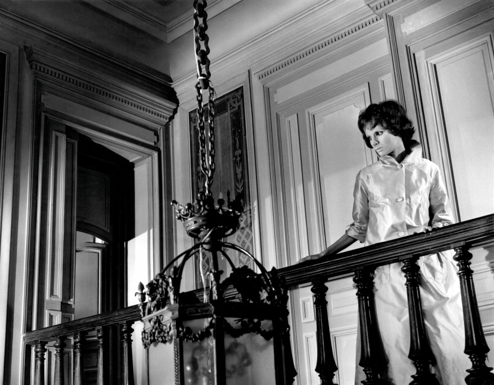 Eyes Without a Face (Les Yeux sans visage, 1960)