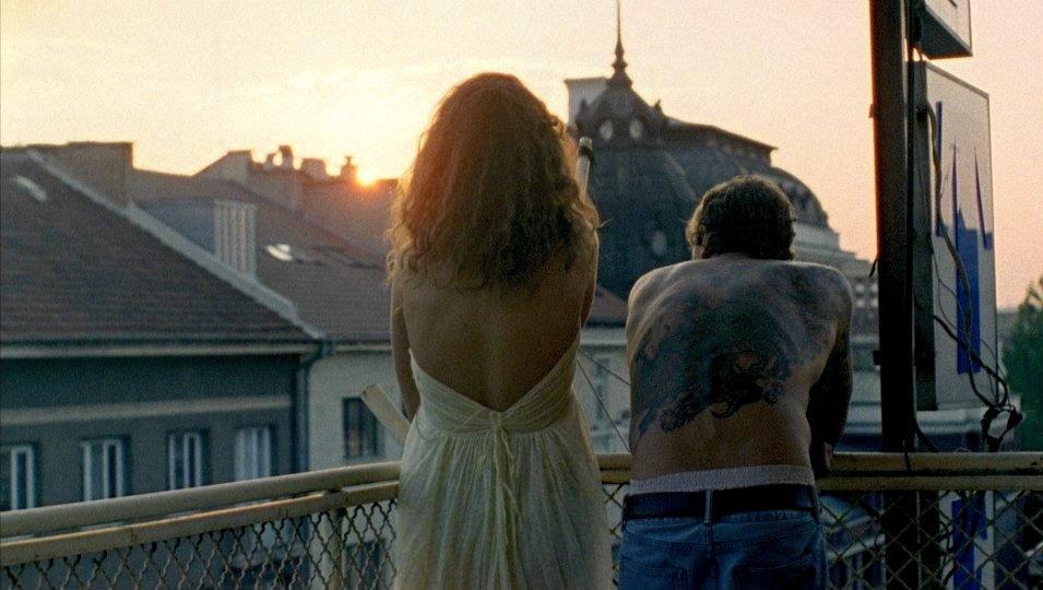 Faith, Love and Whiskey (2012)