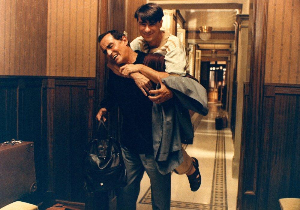 The Family (La famiglia, 1987)