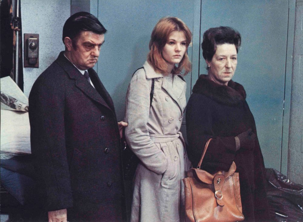 Family Life (1971)
