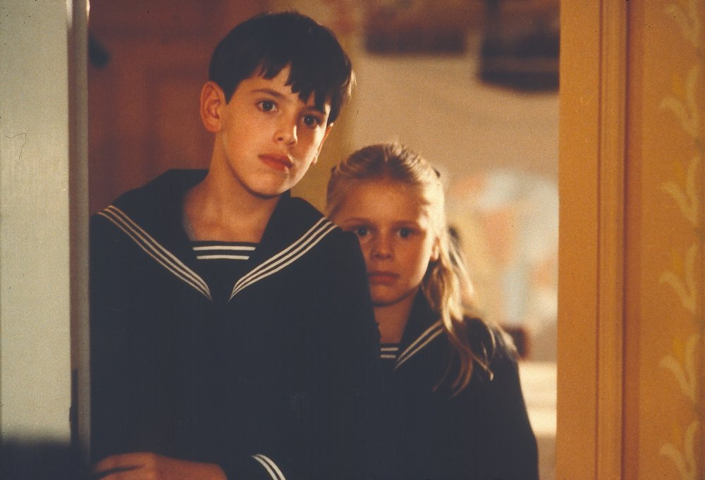 10 Great Films About Childhood