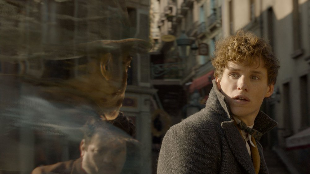 Fantastic Beasts: The Crimes of Grindelwald review – a