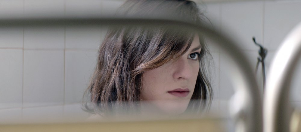 Daniela Vega as Marina Vidal in A Fantastic Woman