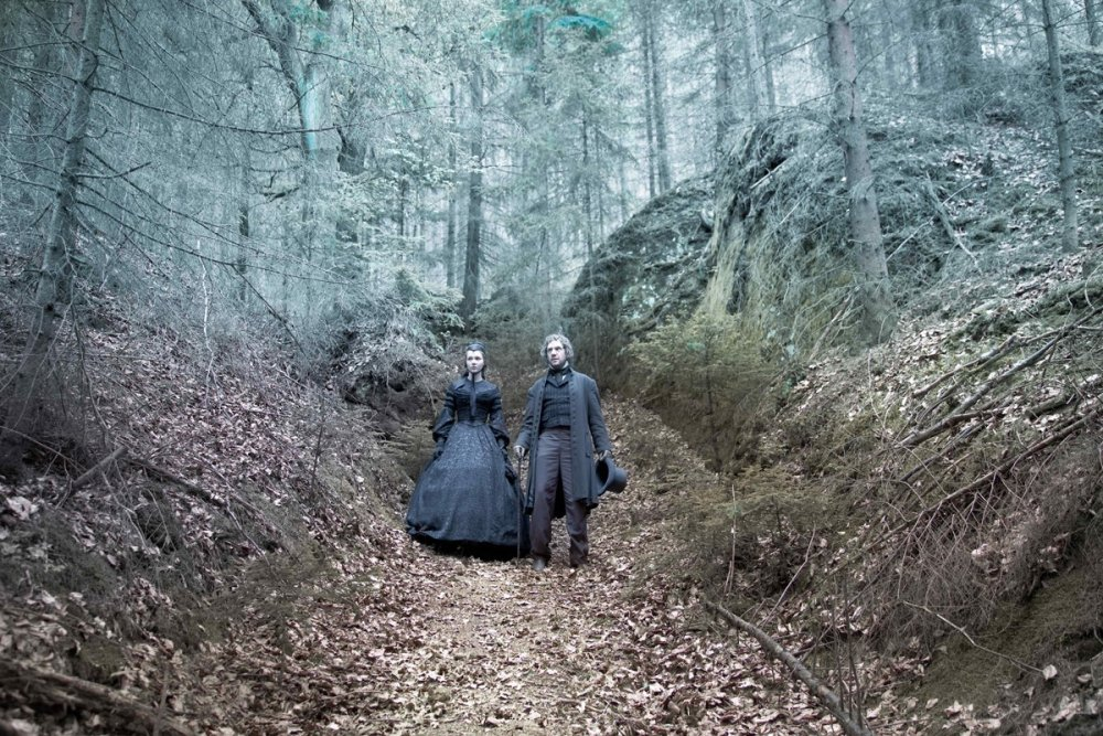 Further and further: Faust and Margarete in Alexander Sokurov's Faust (2011)