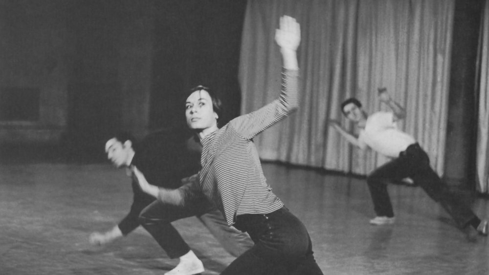 Feelings Are Facts: The Life of Yvonne Rainer (2015)