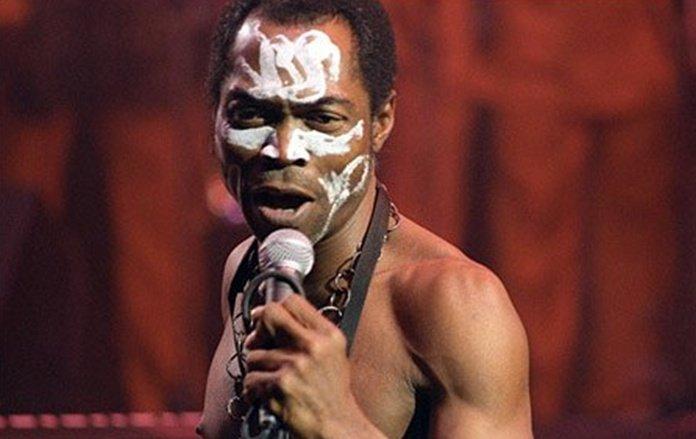 Fela in Concert (1981)