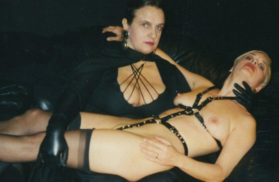 Female Misbehaviour (1992)