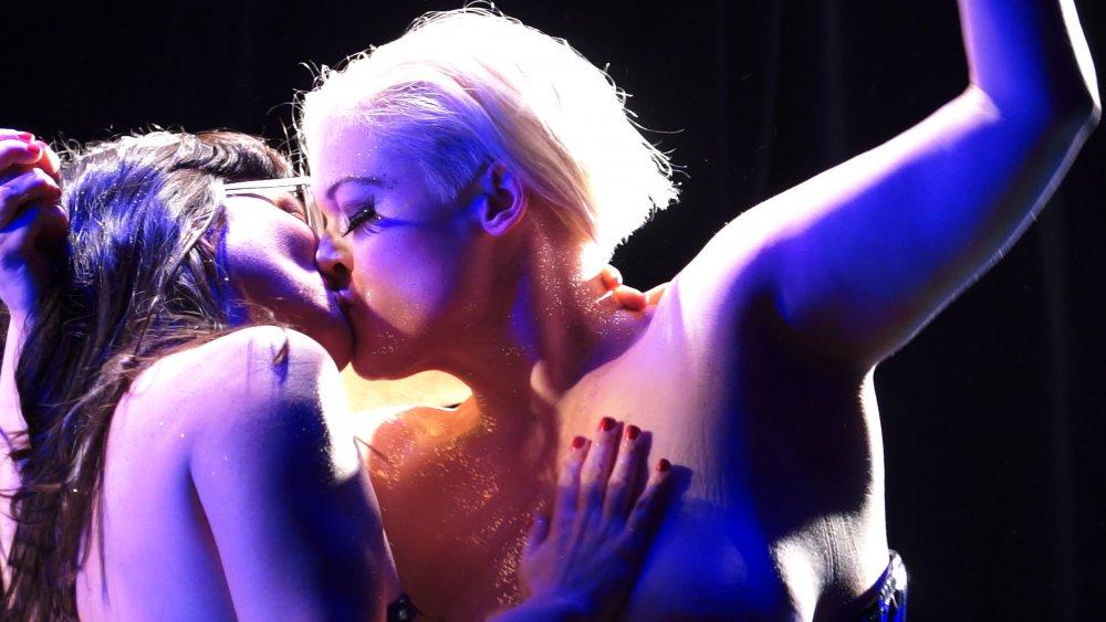 Femme Brutal (2015)
