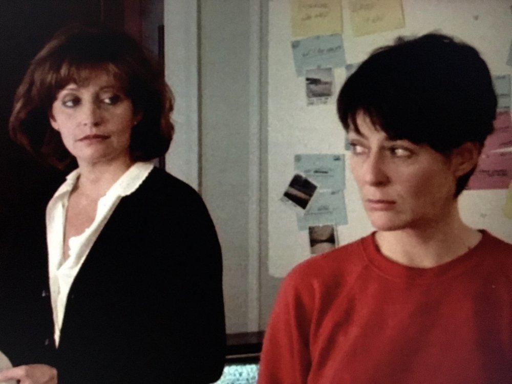 La femme de l'hôtel (1984)