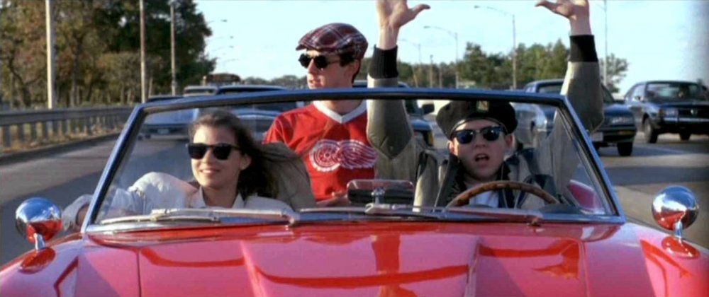 Ferris Bueller 's Day Off (1986): casting by Jane Jenkins