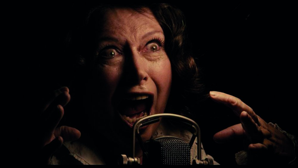 Berberian Sound Studio (2012)