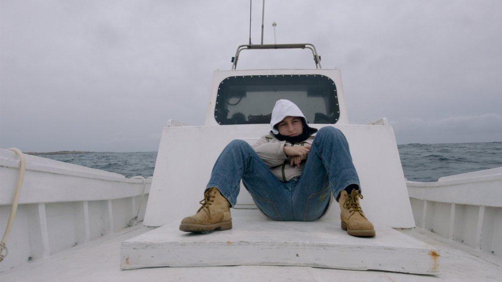 Fuocoammare (Fire at Sea, 2016)