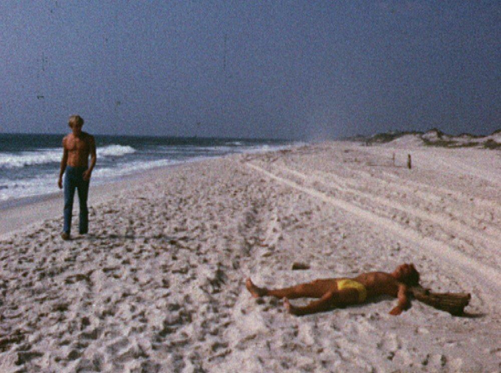 The Fire Island Kids (1971)