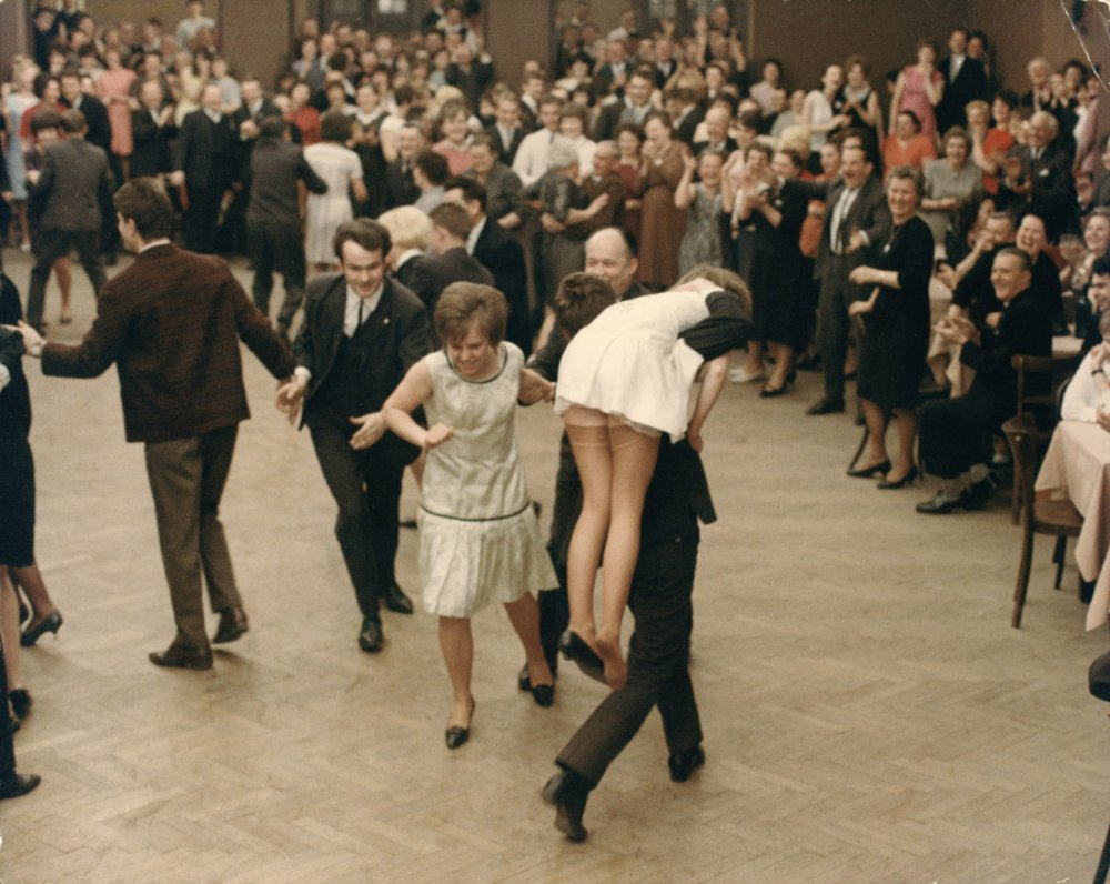 The Fireman's Ball (Hoří, má panenko, 1967)