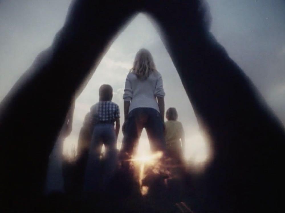 Firework: Eyes (1974)