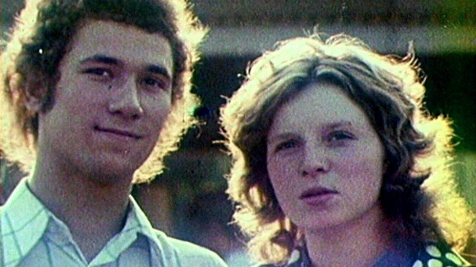 Kieślowski's First Love (Pierwsza Milosc, 1974)