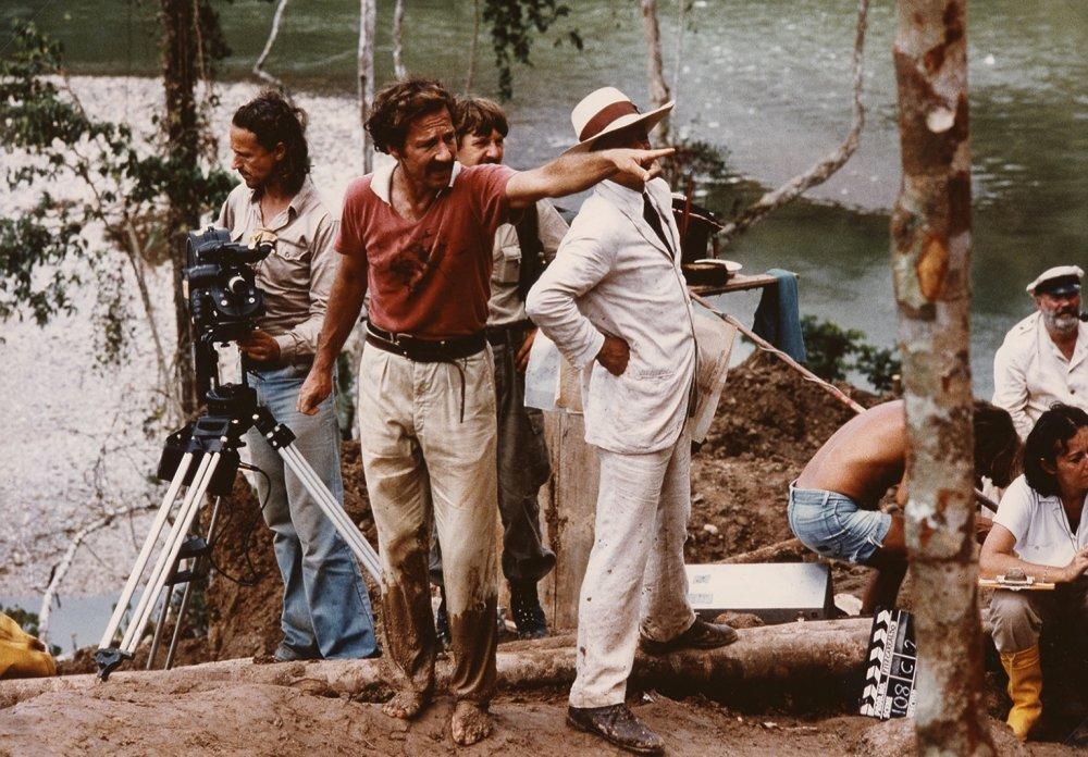 Fitzcarraldo (1981)