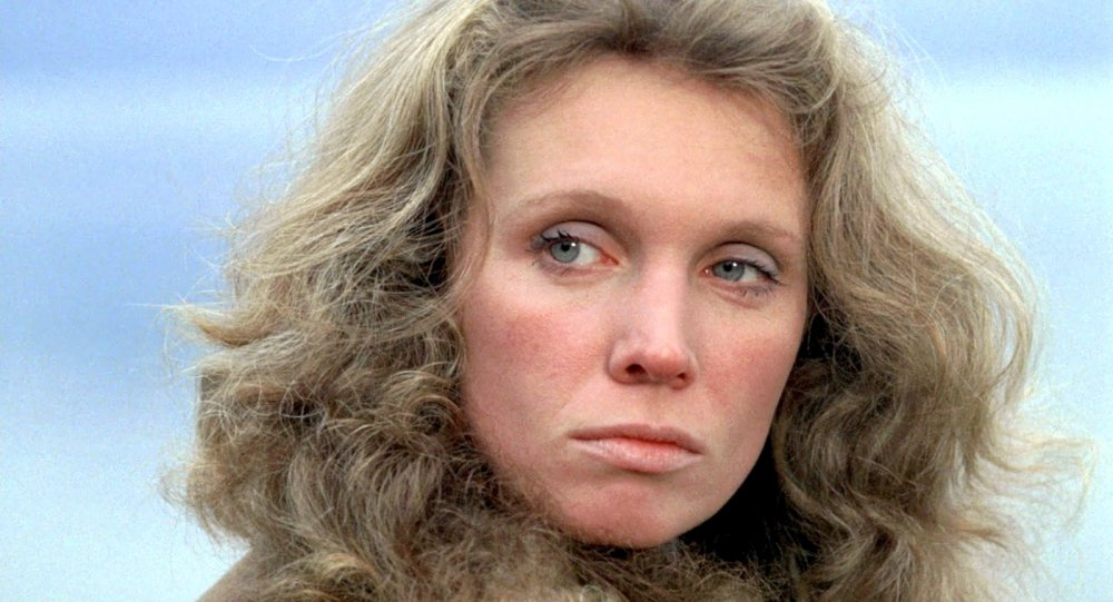Susan Anspach in Five Easy Pieces (1970)