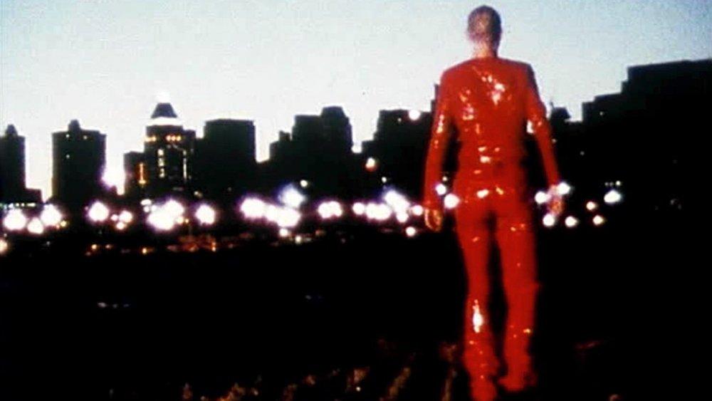 Flaming Ears (1992)